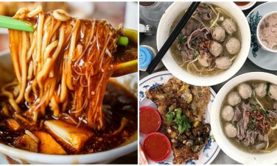 5 Hidden Makan Places in Penang Only Your Local Friends Will Know About! - Munch by WORLD OF BUZZ