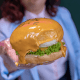 This KL Burger Joint Pours Cheese All Over Its Burger! - Munch by WORLD OF BUZZ
